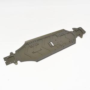 HOBAO HYPER GTB CNC LIGHTWEIGHT CHASSIS LONG