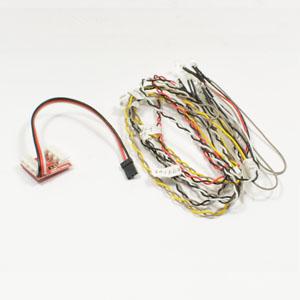 Hobao Hyper Gtb Single Mode Led Controller Unit 8.4v