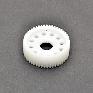 HOBAO H2 BALL DIFFERENTIAL GEAR 51T