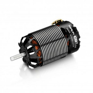 HOBBYWING XERUN 4268SD 2000KV BLACK G3 MOTOR 1/8TH ON-ROAD