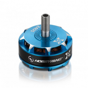 HOBBYWING XROTOR 2405-2850KV BLUE V1