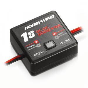 HOBBYWING 1S LIPO BOOSTER