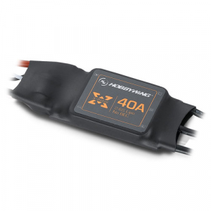 HOBBYWING XROTOR 40A WIRE LEADED SPEED CONTROLLER