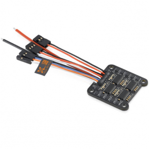 HOBBYWING XROTOR 12A MICRO 1-4S 4-IN-1 ESC