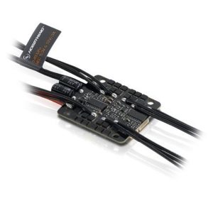 HOBBYWING XROTOR 20A MICRO 3-4S 4-IN-1 ESC