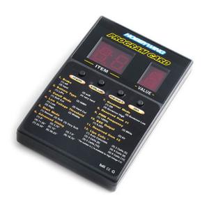 HOBBYWING LED PROGRAM CARD