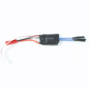IDEA FLY IFLY4S QUADCOPTER ESC SPEED CONTROL
