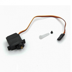 JOYSWAY NEW DIGITAL METAL GEAR RUDDER SERVO
