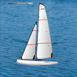 JOYSWAY DRAGON FORCE 65 V6 VERSION ARTR SAILING YACHT
