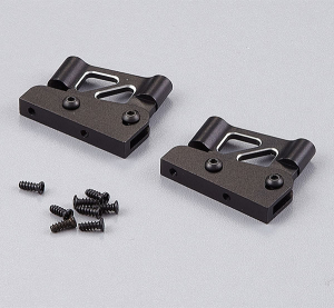 KILLERBODY REAR WING MOUNT 1/7 (CNC ALUMINUM)