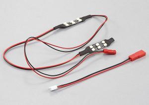 KILLERBODY LIGHT SET W/SMD LED UNIT SET (12 LEDS) TYPE A