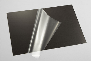 KILLERBODY CARBON FINISH LEXAN SHEET 203 X 305 X 1.5MM