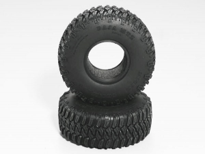 KILLERBODY 1/10TH DETAIL SCALE RUBBER TYRE 3.75/35MM/95MM
