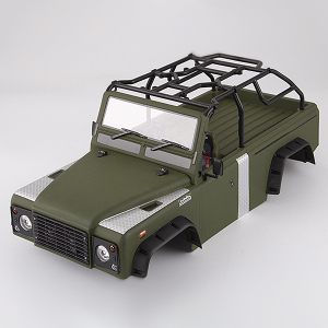 KILLERBODY MARAUDER IIFINISHE D BODYMATTE MILITARY GREEN (P