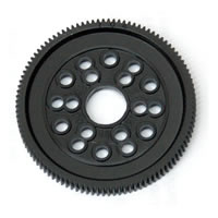 Kimbrough Products 124T 64Dp Spur Gear