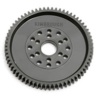Kimbrough Products 64T 32Dp Assoc Gas Truck Spur