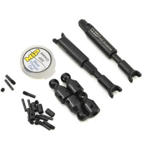 MIP HD DRIVELINE KIT, TRAXXAS TRX-4 DEFENDER/TACTICAL