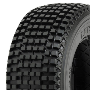 PROLINE 'LOCKDOWN' X2 OFF-ROAD TYRES 5SC R 5IVE-T F/R NO FOAM