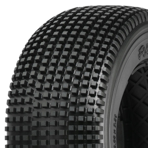 PROLINE 'FUGITIVE' X2 OFF-ROAD TYRES 5SC R 5IVE-T F/R NO FOAM