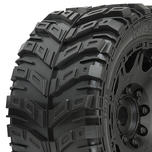 PROLINE MASHER X HP BELTED TYRES MOUNTED FOR XMAXX (F/R)