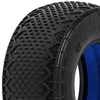 PROLINE 'SUBURBS 2.0' SC M3 TYRES W/CLOSED CELL INSERTS