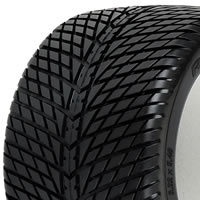 PRO-LINE 'ROAD RAGE 3.8'(40 SERIES) FOR TRAXXAS WHEELS