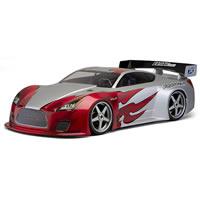 Protoform Pf-8 GT Bodyshell For Kyosho Inferno GT