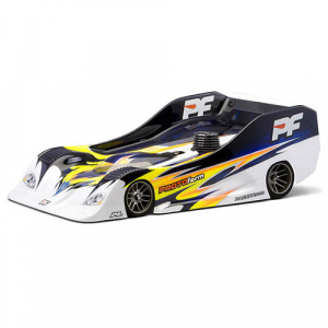 Protoform P909 1/8th On Road Pro-Lite Bodyshell