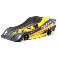 PROTOFORM PFR18 BODY FOR 1/8TH ON ROAD ULTRA LIGHTWEIGHT