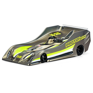 PROTOFORM X15 BODY FOR 1/8TH ON ROAD - LIGHTWEIGHT