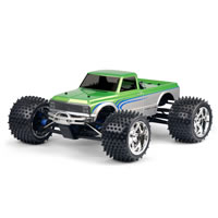 Pro-Line Pro-Line `72 Chevy C10 Long Bed for REVO  3.3 , MGT, LST, LST2, TNX, Genesis