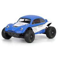 Pro-Line Vw Full Fender Baja Bug - Slash 2WD/4WD