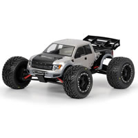 PROLINE FORD F150 SVT RAPTOR BODYSHELL FOR 1/16TH REVO