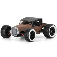 PROLINE 'RAT ROD' BODYSHELL FOR 1/16 E-REVO