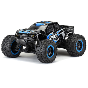 PROLINE PRECUT 2017 FORD F150 RAPTOR TOUGH BLACK BODY X-MAXX