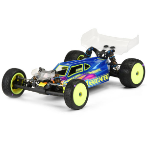 PROLINE ELITE REGULAR WEIGHT BODY FOR ASSOCIATED B6/B6D