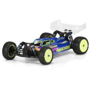 PROLINE ELITE LIGHTWEIGHT BODY FOR ASSOCIATED B64/B64D
