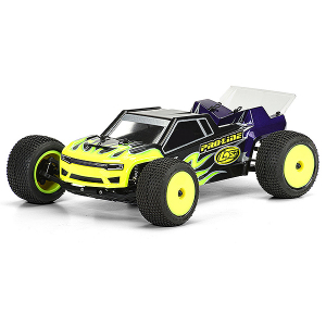 PROLINE AXIS ST CLEAR BODY FOR LOSI MINI-T 2.0