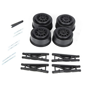 RC Traxxas Slash Option Parts from CML Distribution