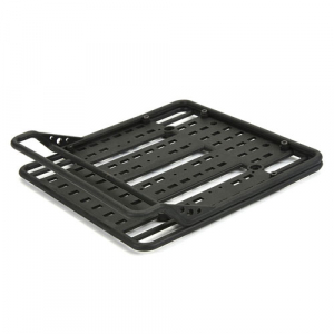 PRO-LINE OVERLAND SCALE ROOF RACK KIT FOR ROCK CRAWLERS