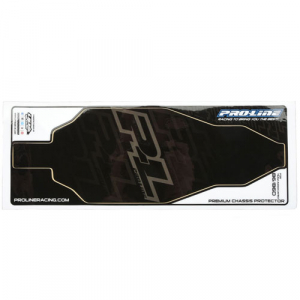 PROLINE BLACK CHASSIS PROTECTOR FOR ASSOCIATED B6/B6D