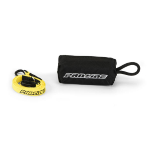 PROLINE SCALE RECOVERY TOW STRAP / DUFFEL BAG (10TH SCALE)