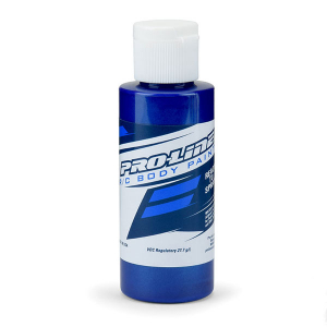 PROLINE RC BODY PAINT - PEARL BLUE