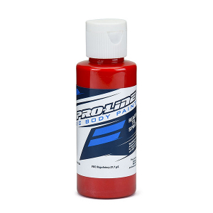 PROLINE RC BODY PAINT - PEARL RED