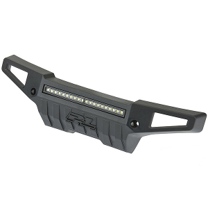 PROLINE PRO-ARMOR FRONT BUMPER WITH 4