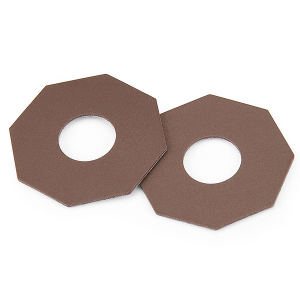 PROLINE PRO SERIES 32P TRANS. REPLACEMENT SLIPPER PADS