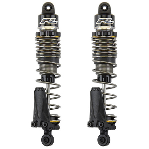 PROLINE POWERSTROKE SHOCKS REAR 4S KRAT/OUT/SENT + TY/GRA