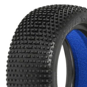 PROLINE 'HOLESHOT 2.0' 2.2 X2 1/10 OFF ROAD 4WD FRONT TYRES