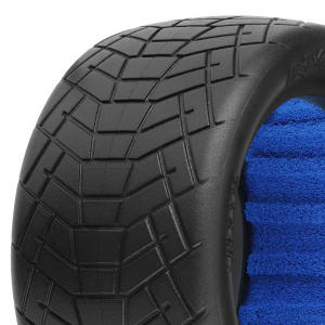 PROLINE 'INVERSION' 2.2 M4 1/10 OFF ROAD BUGGY REAR TYRES