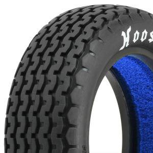 PROLINE 'SUPER CHAIN LINK' 2WD 2.2 M4 1/10 BUGGY FRONT TYRES